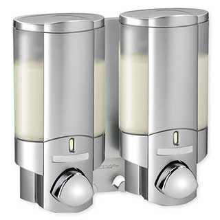 Hotel Soap Dispensers Wall Mounted Bathroom Soap Dispensers