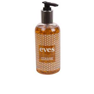 Wild Fig and Ginger Hair and Body Wash - 250ml Bottle