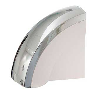 Magnum Chord Hand Dryer - 2000 Watts - Chrome Finish