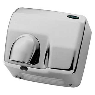 Magnum Multi-dri Hand Dryer - Bright Chrome