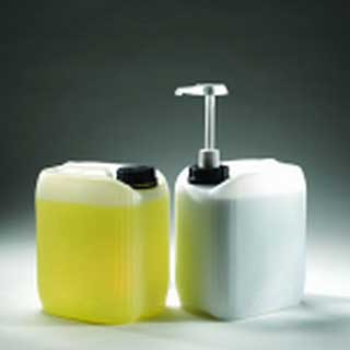 Citronella Hotel Toiletries - Moisture Lotion - 5 Litre Refills