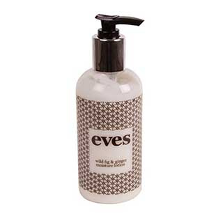 Wild Fig And Ginger Hotel Toiletries - Moisture Lotion - 250ml Bottle