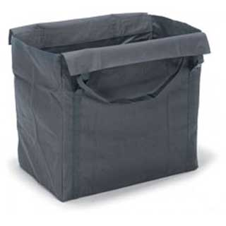 Professional Housekeeping Trolley Replacement Linen Bag - 150 Litre - Grey