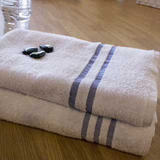 420g Spa Leisure Hotel Towels