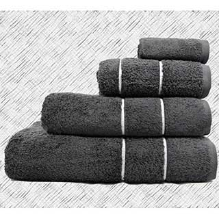 700g Egyptian Quality Combed Cotton Towels
